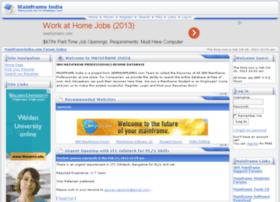 mainframeindia.com