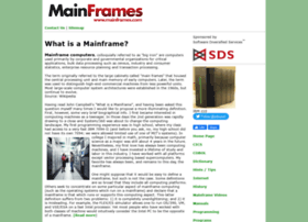 mainframes.com