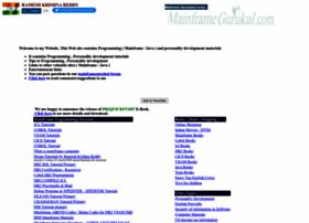 mainframetutorials.com