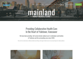 mainlandclinic.ca