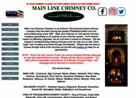 mainlinechimney.com