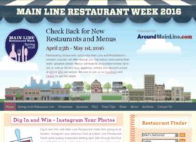 mainlinerestaurantweek.com