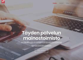 mainostoimistopilot.fi