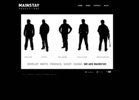 mainstaypro.com