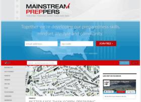mainstreampreppers.com