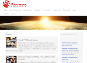 mainstreamsource.com