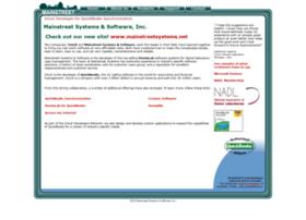 mainstreet-systems.com