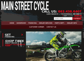 mainstreetcycle.com