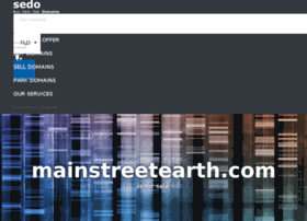 mainstreetearth.com