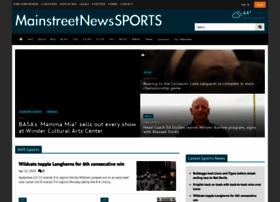 mainstreetnewssports.com