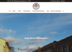 Mainstreetwilmington.com