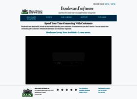 mainstsoftware.com