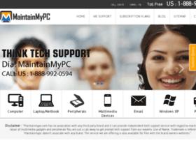 maintainmypc.com