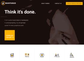 maintainus.com.pk
