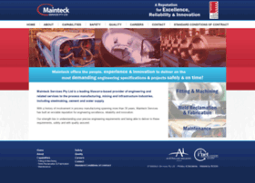 mainteckservices.com.au