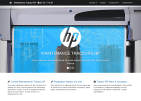 maintenance-traceur-hp.fr