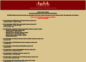 maintenance.azdes.gov