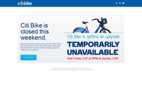 maintenance.citibikenyc.com