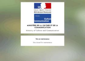 maintenance.culture.fr