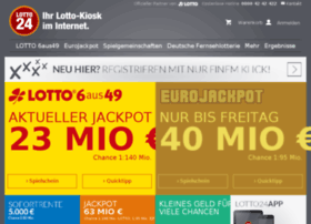 maintenance.lotto24.de