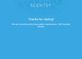 maintenance.scentsy.com