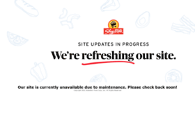 maintenance.shoprite.com