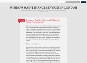 maintenancewindow.tumblr.com