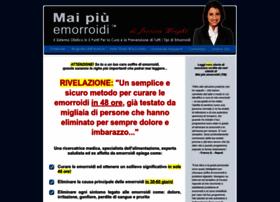 maipiuemorroidi.com