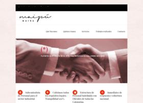 maipuworks.com