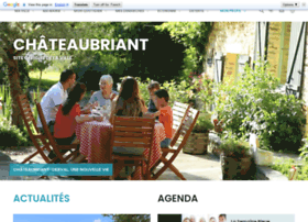 mairie-chateaubriant.fr