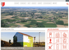 mairie-landas.fr