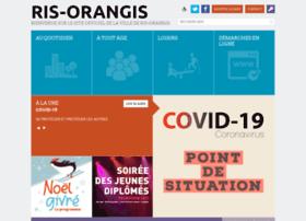 mairie-ris-orangis.fr