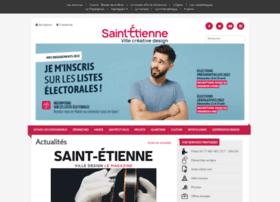 mairie-st-etienne.fr