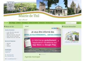mairie-thil31.fr