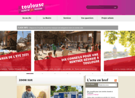 mairie-toulouse.fr