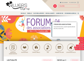 mairie-villiers94.com