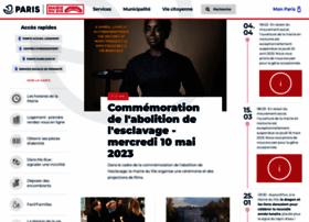 mairie10.paris.fr