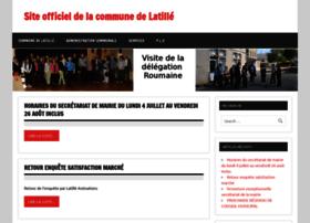 mairielatille.fr