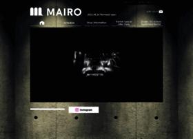 mairo.com