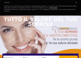 maisenzadenti.it