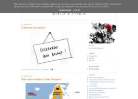 maisevora.blogspot.pt