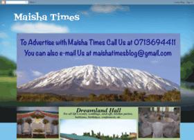maishatimes.blogspot.com
