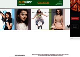 maisie-williams.org