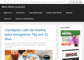 maismusculacao.com.br