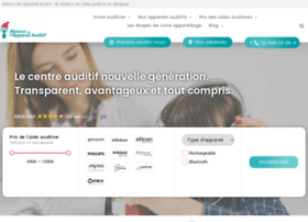 maison-appareil-auditif.be