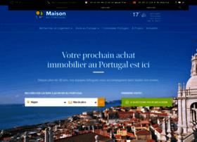 maison-au-portugal.com