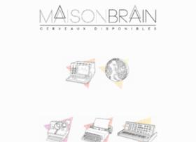 maison-brain.com