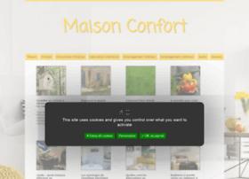 maison-confort.fr