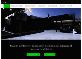 maison-container.com