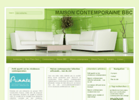 maison-contemporaine-bbc.com